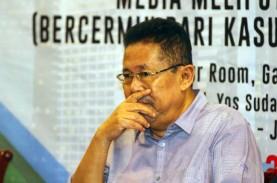 Kejati NTT Minta Karni Ilyas dan Gories Mere Kooperatif