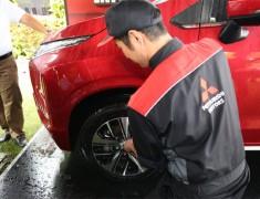 Mitsubishi Motors Hadirkan Healthy & Shine Campaign
