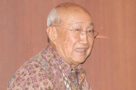 Juliah Sukamdani Wafat, Sofjan Wanandi: Beliau Aktif…