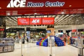 Kinerja Mulai Pulih, Ace Hardware (ACES) Buka Gerai…