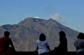 Bali Proyeksi Kedatangan 10.000 Wisdom Akhir Tahun…