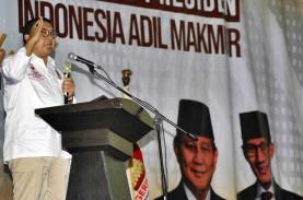 Ada Deklarasi Kemerdekaan Papua, Fadli Zon: Kok Masih…