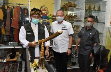 Jabar Bangun Mal Pelayanan Publik Ketiga di Kabupaten Bandung
