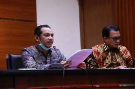 Wakil Ketua KPK Blak-Blakan Soal Kejanggalan Ekspor…