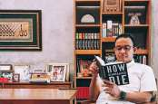 Anies Positif Covid-19: Komisaris BUMN Ajak Warga Bersyukur. Netizen Berang