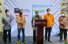 Permudah Registrasi, Kliring Berjangka Indonesia Luncurkan Aplikasi Sistem Resi Gudang
