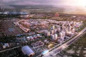 Jababeka Kembangkan Smart City, Gandeng Perusahaan…