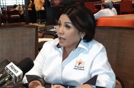Juliah Sukamdani Berpulang, Carmelita Hartoto: Selamat…