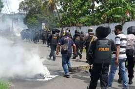Deklarasi Kemerdekaan Papua Barat, DPR: Jangan Anggap…