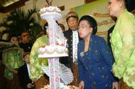 Subronto Laras: Ibu Juliah Sukamdani Sosok yang Tegas…