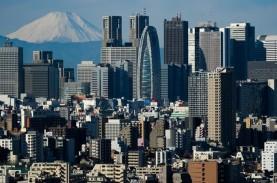 Kasus Virus Corona Melonjak, Jepang Perkecil Skala…
