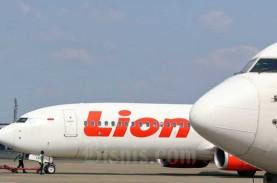 Lion Air Tunda Ekspansi Rute Baru, Kenapa?