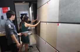 Ekspor Lampaui Target, Utilisasi Industri Keramik Terangkat
