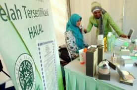 Indonesia Masuk 3 Besar Investasi Produk Halal Dunia…