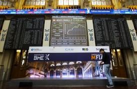 Investor Waspada, Bursa Eropa Dibuka Lesu