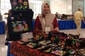Implementasikan Pembinaan Go Modern, UMKM Binaan Pertamina Ini Berdayakan Kaum Perempuan Ciptakan Produk Kerajinan