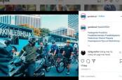 Viral! Jasa Pengawal Sepeda Tuai Kontroversi, Berapa Tarifnya?