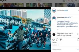 Viral! Jasa Pengawal Sepeda Tuai Kontroversi, Berapa…