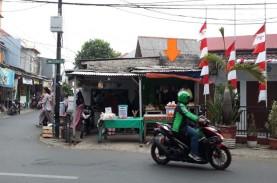 Cari Rumah Kurang dari Rp1 Miliar di Jakarta? Coba…