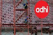 Ini 7 Proyek Baru yang Dimenangkan Adhi Karya Selama November 2020