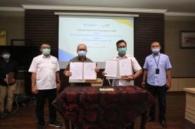 Kolaborasi Pelindo III dan Pertamina Efisienkan Biaya…