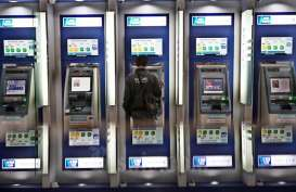 Viral di Twitter! Layar Transaksi ATM BCA Bisa Ditonton Orang Lain