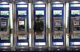 Viral di Twitter! Layar Transaksi ATM BCA Bisa Ditonton…