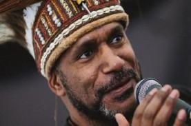 Benny Wenda Deklarasikan Papua Barat, Begini Tanggapan…