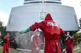 Update Corona Jakarta 2 Desember: Kasus Positif Bertambah…