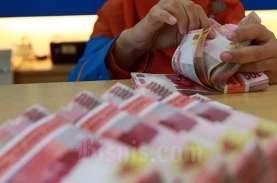 Korporasi Mulai Belanja, Simpanan Jumbo di Bank Melandai…