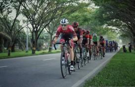 Tour de Singkarak Direncanakan Kembali Digelar, Lewati Sumbar-Jambi