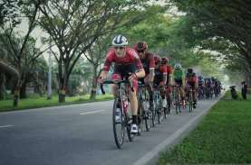 Tour de Singkarak Direncanakan Kembali Digelar, Lewati…