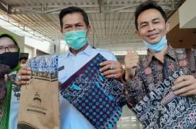 Pemkot Serang Wajibkan ASN Pakai Batik Khas Daerah…