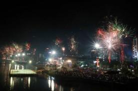Gubernur Kaltim Larang Perayaan Tahun Baru 2021, Ini…
