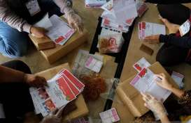 Logistik Pilkada Kabupaten Serang Siap Didistribusikan