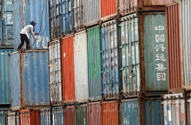 Kontainer Ekspor Langka, Utilisasi Pabrikan Terancam Kembali Turun