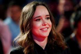 Ini Alasan Ellen Page Ganti Nama Menjadi Elliot Page