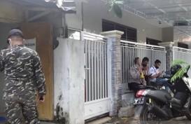 Banser dan Polisi Jaga Rumah Orangtua Mahfud MD di Pamekasan