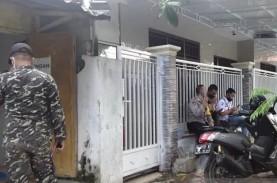 Banser dan Polisi Jaga Rumah Orangtua Mahfud MD di…