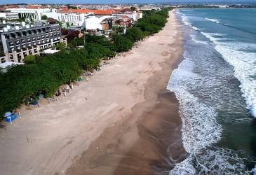 Bali Menanti Pinjaman Lunak Rp9,5 Triliun Bagi Pelaku Wisata