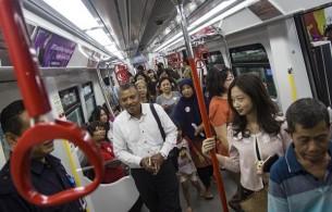 Promo Setahun LRT Jakarta, 100 Persen Uang Kembali Hingga Kopi Gratis