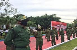 Wah, Jelang Pilkada Beberapa Petugas Pemilu di Balikpapan Reaktif
