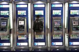 Klarifikasi BCA Soal Layar Transaksi ATM Bisa Ditonton…