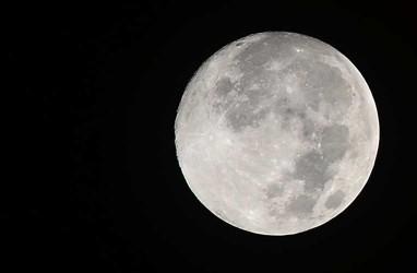 Pesawat Luar Angkasa China Change-5 Sukses Kumpulkan Sampel dari Bulan
