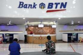 Emisi Surat Berharga, BTN Raih Best Bank Capital Bond