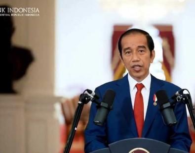 Sentil BI, Jokowi Minta Peran Lebih Besar, Buang Jauh Ego!
