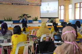 BSU BLT Kemenag Guru Honorer Madrasah Rp1,8 Juta Cair!…
