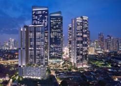 Aksi Ciputra (CTRA) Rancang Global Bond dan MTN Tahun Depan