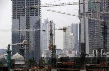 2021, Ekonomi DKI Diproyeksi Tumbuh Hingga 5,4 Persen