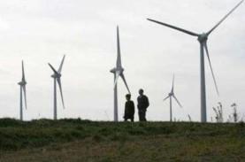 Indonesia dan Swiss Sepakat Kembangkan Energi Terbarukan…